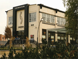 The Showroom Cinema, Sheffield