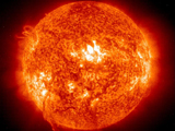 The chromosphere of the solar atmosphere