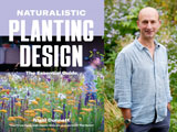 Sell-out launch of 'Naturalistic Planting Design' by Professor Nigel Dunnett
