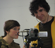 Anthropological documentary film making at University of Bath