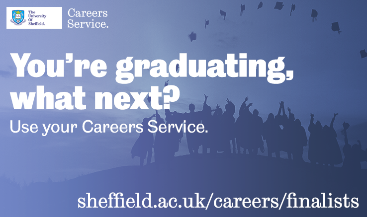 Careers Service - The University of Sheffield