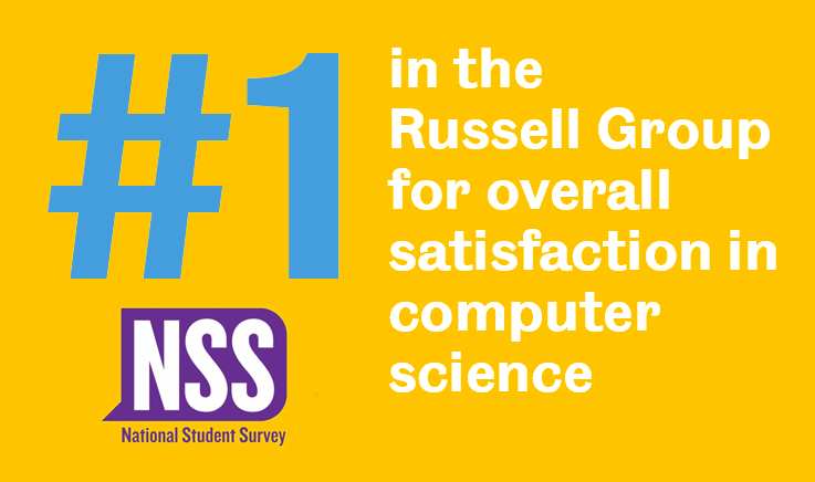 NSS 2019: top for computer science