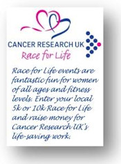 Race for Life image