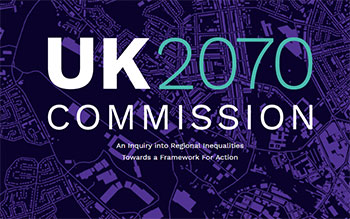 UK 2070 Commission