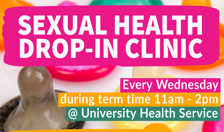 Sexual Health Drop In Clinic