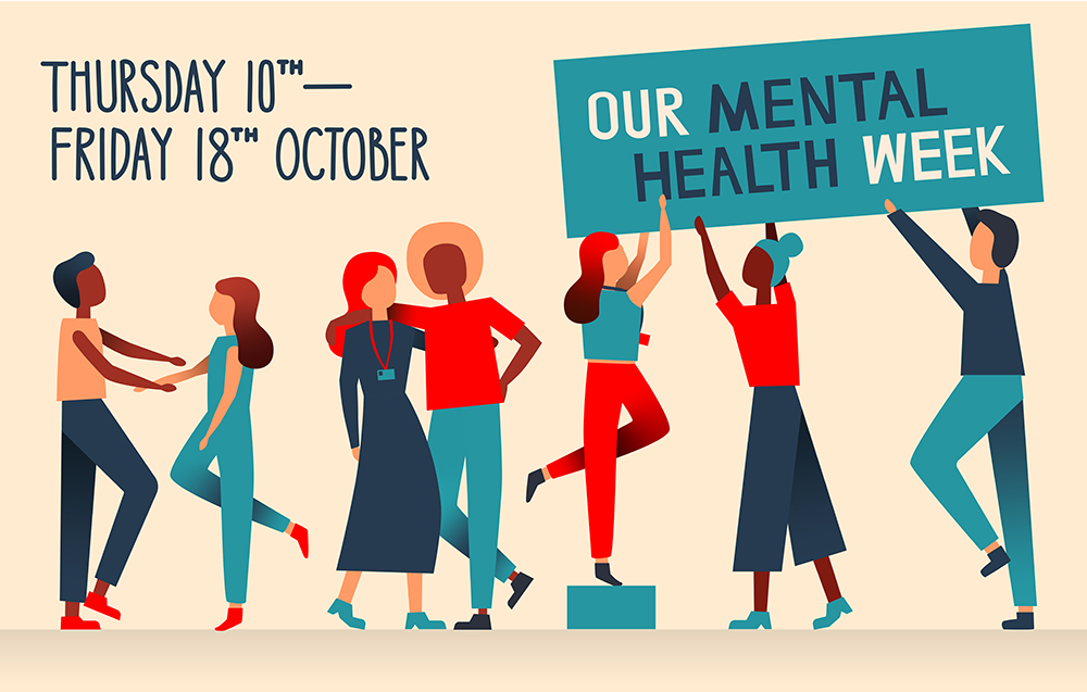 Our Mental Health Week
