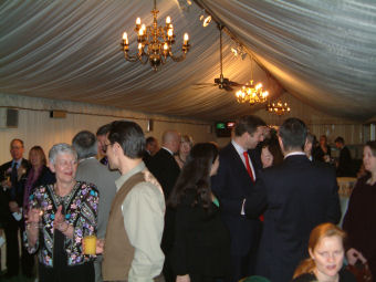 Photo: House of Commons Dinner