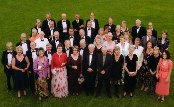 Photo: Class of '67 Medics