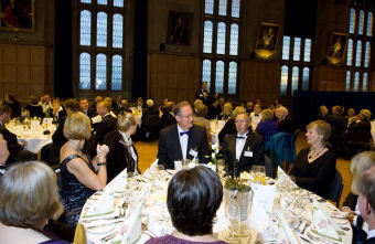 Photo: 2008 Reunion Evening Dinner