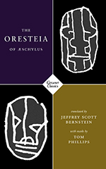 Jeffrey Bernstein - The Oresteia of Aeschylus
