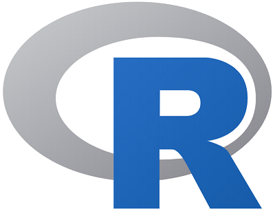 Image of the R package logo