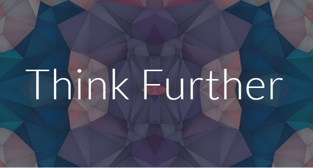 Think Further Logo
