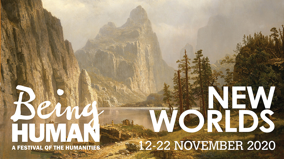 Being Human: New Worlds