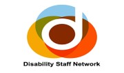 Disability Staff Network logo