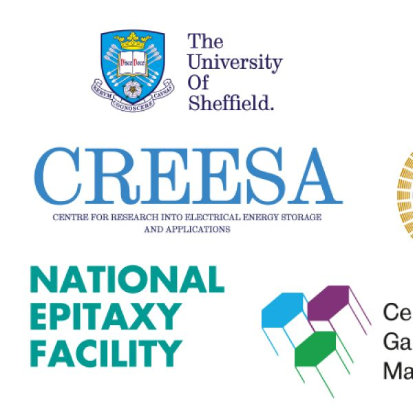 Logos showing the research centres we work with -