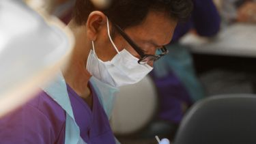 Clinical Dentistry postgraduate