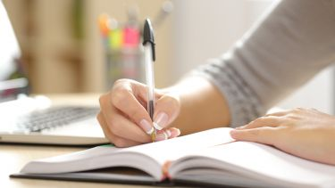 Postgraduate literature and creative writing courses at Sheffield Hallam University
