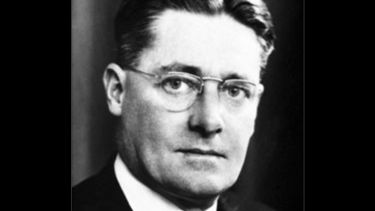 Howard Florey, Baron Florey of Adelaide and Marston