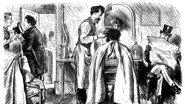 The hairdresser's story