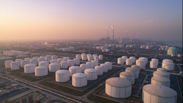 energy oil storage tanks