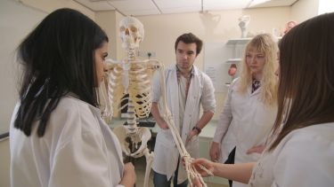 Biomedical Science anatomy image