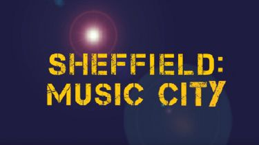 Sheffield Music City logo