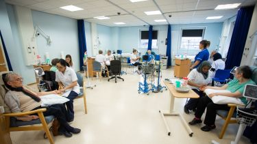 Clinical Skills Facilities