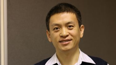 Dr Haiping Lu profile photo