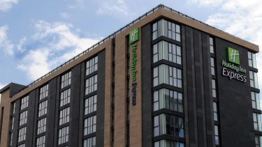 Holiday Inn Express, Sheffield