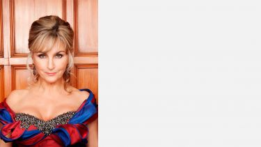 Lesley Garrett - Honorary Alumni of The University of Sheffield