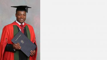 Brian Lara - Honorary Alumni of The University of Sheffield