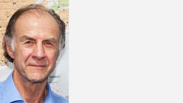 Ranulph Fiennes - Honorary Alumni of The University of Sheffield