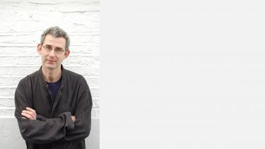 Edmund De Waal - Honorary Alumni of The University of Sheffield