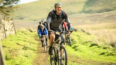 Cycling the Lakeland Monster Miles challenge