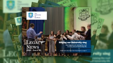 Legacy Newsletter - issue 10 - 2019