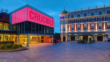 The Crucible and the Lyceum
