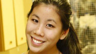 Mélina Li How Cheong student profile