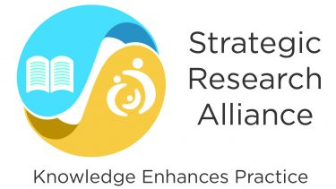 Strategic Research Alliance logo