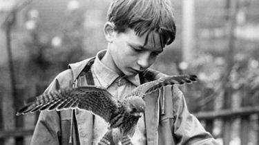 Still from the film Kes
