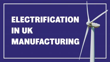 electrifying the uk banner image