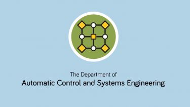 The Department of Automatic Control and Systems Engineering