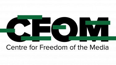 CFOM | Centre for Freedom of the Media