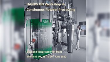 HANDS ON Workshop 2020