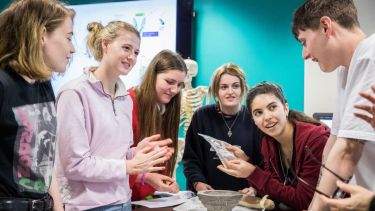 Undergraduate Archaeology Group