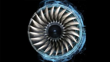 Rolls-Royce plc Intelligent Engine