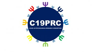 Logo for the C19PRC