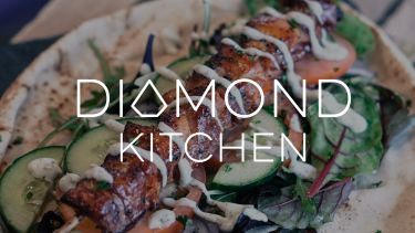 Diamond Kitchen