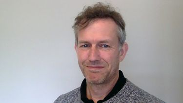 Profile photo Dr Fredericus (Freek) van Eeden