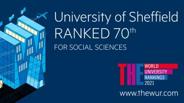 The Times Higher Education Rankings for 2021