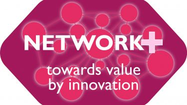Network+ in Transforming Foundation Industries project logo